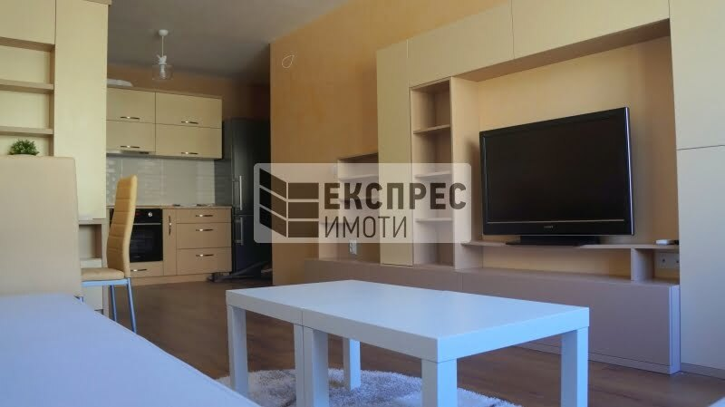 New, Furnished 2 bedroom apartment
