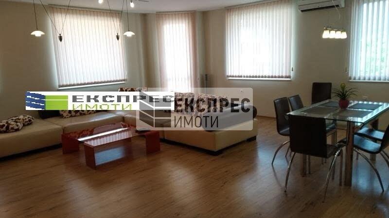 Обзаведен, луксозен, Тристаен апартамент, Гоце Делчев