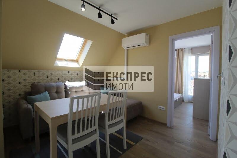 Обзаведен, нов Четиристаен апартамент, Чаталджа