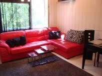 Rentals - Furnished 1 bedroom apartment, Centre, Varna, 55 m²