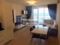 For Sale - New, Luxury, Furnished 1 bedroom apartment, Kabakum, Varna