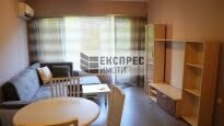 For Sale - Furnished 2 bedroom apartment,  Chayka, Varna