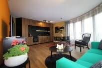 Rentals - New Luxury Furnished 2 bedroom apartment, Centre, Varna, 130 m²