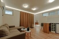 Rentals - New, Furnished Studio, Red square, Varna, 27 m²